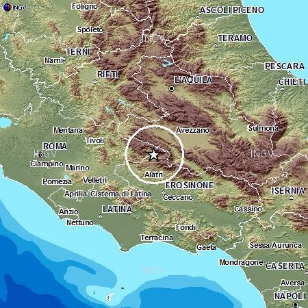 Terremoti-in-tempo-reale-oggi-6-febbraio-eventi-sismici-Gubbio-e-Lazio