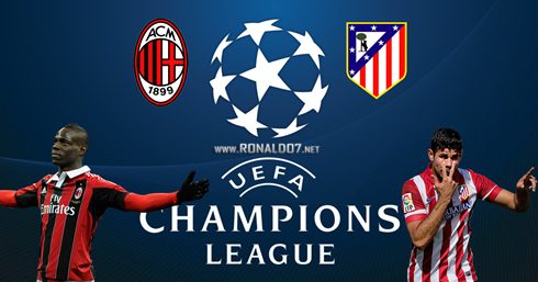 Diretta-Milan – Atletico-Madrid-streaming-gratis-partita-live-oggi-ottavi-Champions-League