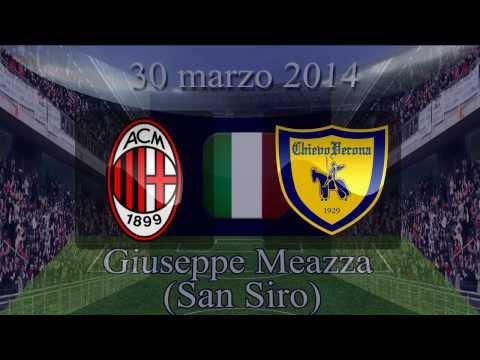 Diretta Milan – Chievo wiziwig streaming gratis: partite live oggi su Sky Go