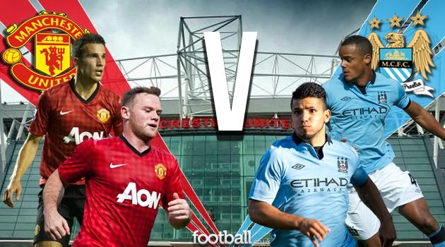 Manchester United – Manchester City streaming gratis: diretta live oggi Premier League