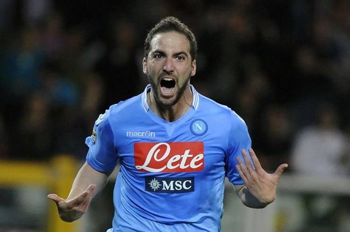 Diretta partita Napoli – Juventus streaming gratis: oggi su Sky Go, formazioni ufficiali