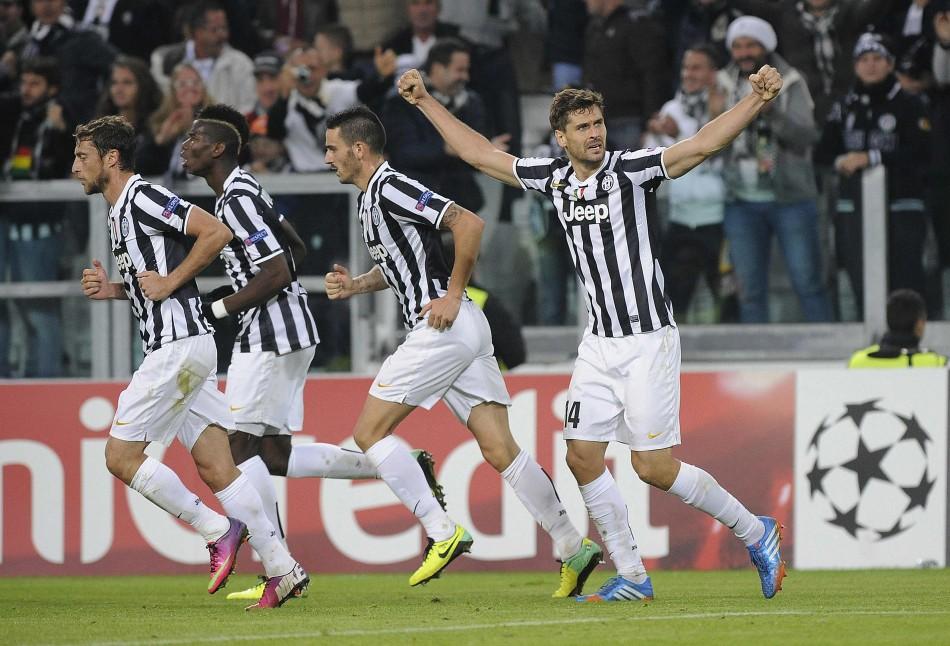 Streaming Napoli Juventus Live Gratis Diretta Partita Su Internet Ultime Formazioni