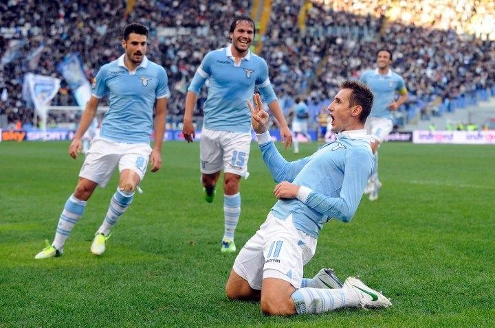 Diretta Streaming Lazio Milan Gratis Live Oggi Posticipo Serie A Baritalia News