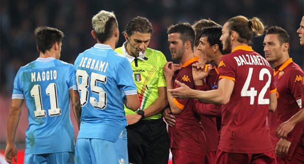 Diretta serie A Napoli – Roma streaming gratis: partita live oggi, ultime formazioni