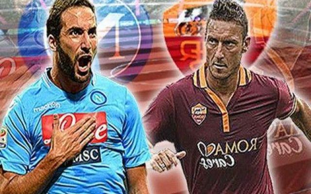 Streaming Napoli – Roma diretta gratis: live partita serie A, formazioni ufficiali