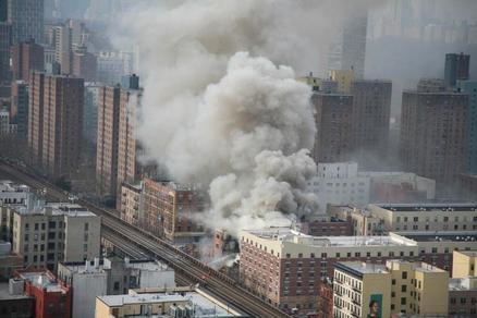 New-York-crollo-palazzi-video-ultime-notizie-due-morti-e-17-feriti-a-Manhattan