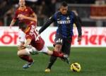 Streaming-Roma-Inter-gratis-anticipo-oggi-serie-A