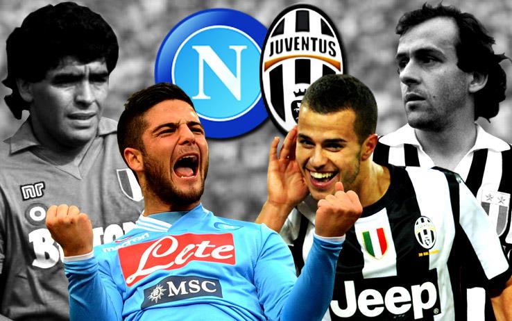 Napoli – Juventus streaming gratis: diretta live su Sky Go