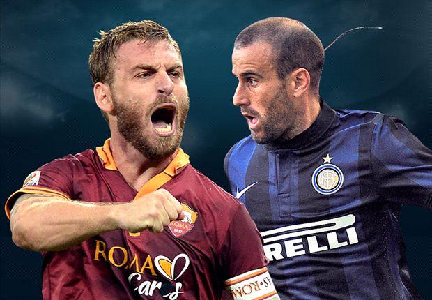 Diretta serie A Roma – Inter streaming gratis: partita live oggi, news formazioni