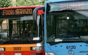 Sciopero-oggi-mezzi-pubblici-Bari-Milano-Roma-Napoli-19-marzo-2014-orari-di-fermo-bus-metro-e-treni