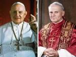 Diretta-oggi-Rai-Tv-streaming-canonizzazione-papi-santi-live-da-Roma-cerimonia-Giovanni-XXIII-e-Giovanni-Paolo-II