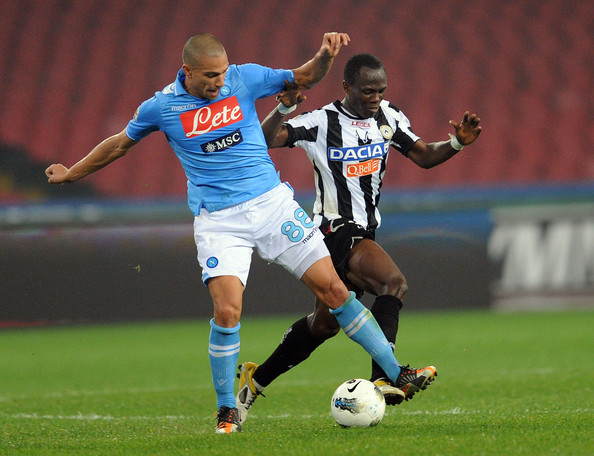 Diretta oggi Udinese-Napoli LiveTV streaming gratis: partita su Sky Go