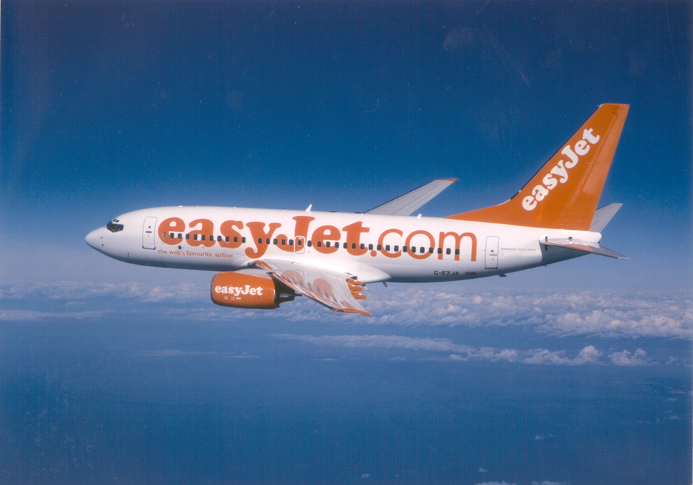 Sciopero aerei 2-3-4 e 11 aprile: orari stop Lufthansa, Meridiana e Easyjet