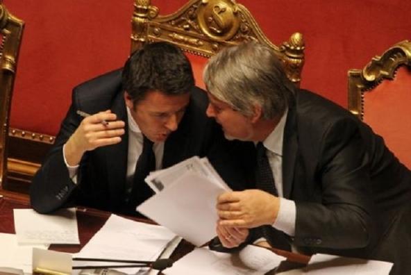 Riforma pensioni 2014: ultime notizie proposte Poletti e Renzi scivolo esodati, precoci e prepensionamento statali