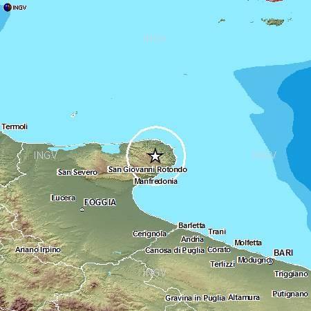Terremoti-in-tempo-reale-oggi-scosse-in-Puglia-e-a-Nocera-Umbria