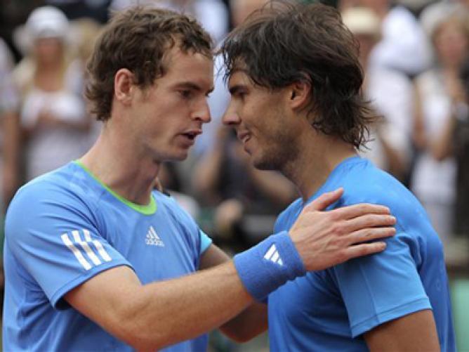 Internazionali-tennis-Roma-Nadal – Murray-supertennis-tv-diretta-streaming-gratis-quarti-di-finale