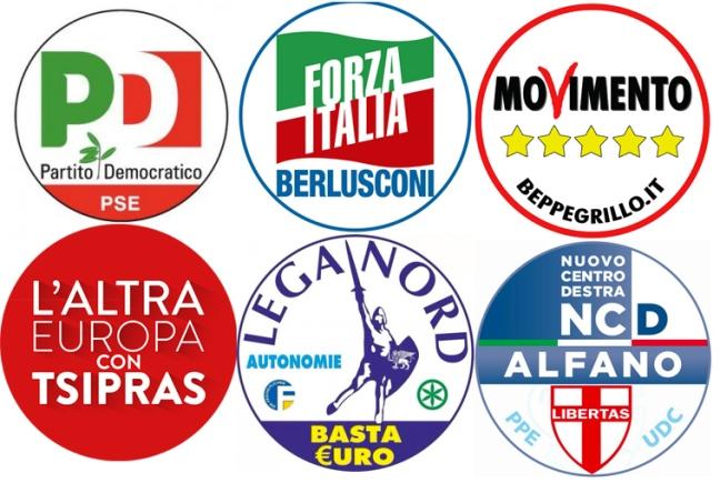 Exit Poll e ultimi sondaggi clandestini elezioni europee 2014: rush finale M5S-PD