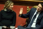 Riforma-pensioni-Madia-2014-ultime-novità-Renzi-e-Poletti-prepensionamenti-over-60-statali-Quota-96-precoci e donne
