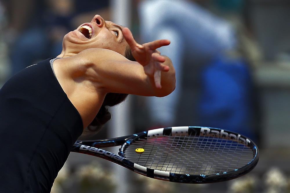 Internazionali-tennis-Roma-Errani – Jankovic-supertennis-tv-diretta-streaming-gratis-semifinale