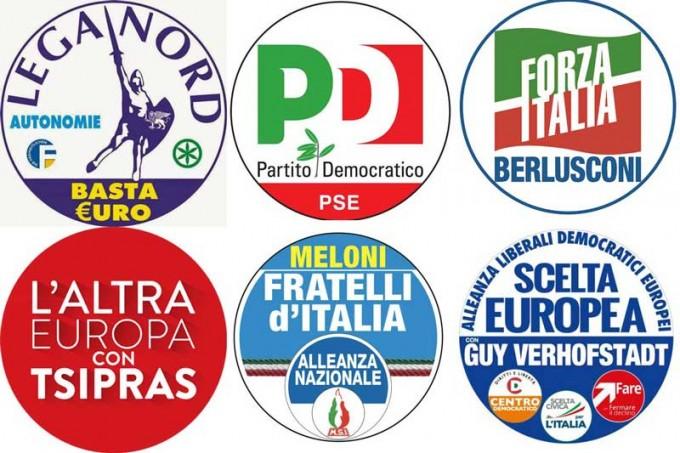 Risultati elezioni europee 2014 in tempo reale ultime for Oggi parlamento diretta