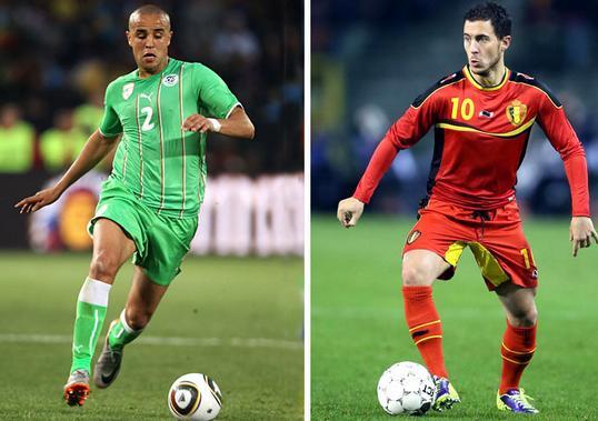 Diretta Belgio – Algeria LiveTv streaming gratis: live oggi su Sky Go