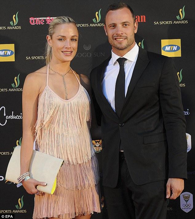 Oscar Pistorius ultime news ripreso processo con risultati perizia