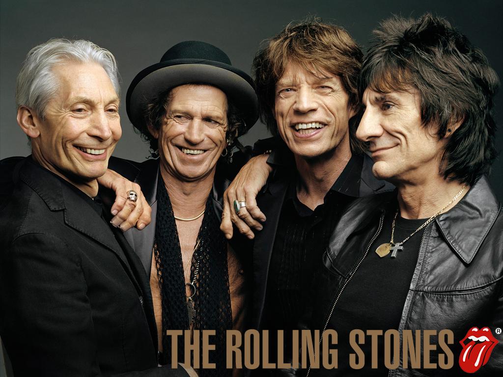 Rolling Stones: Roma domenica sera sarà la capitale del Rock
