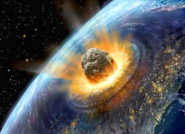 L'asteroide di Halloween a forma di teschio ha sfiorato la Terra