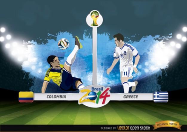 Diretta Colombia – Grecia cricfree e Livetv streaming gratis: live oggi su Sky Go