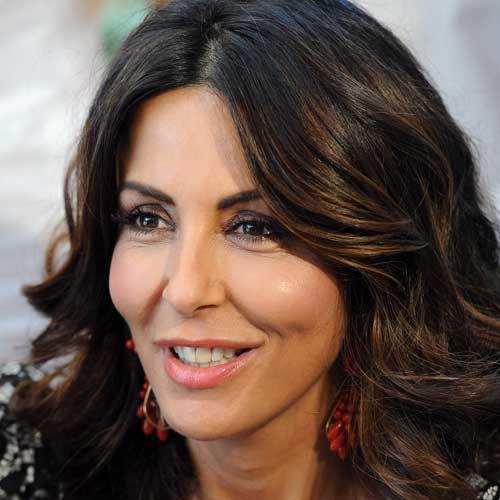 Sabrina Ferilli una splendida cinquantenne di successo