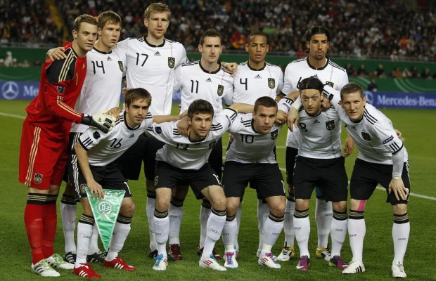 Diretta Germania–Ghana streaming gratis su Rai Tv, live (0-0) dopo 8 minuti