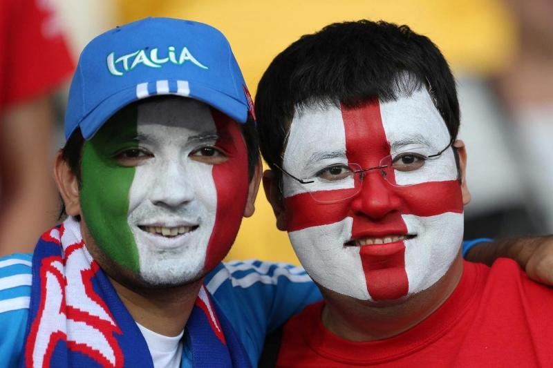 Diretta oggi Rai tv Italia – Inghilterra live streaming esordio azzurri mondiale 2014