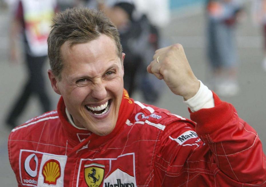 Schumacher: caccia al ladro cartella clinica, ma potrebbe essere non autentica