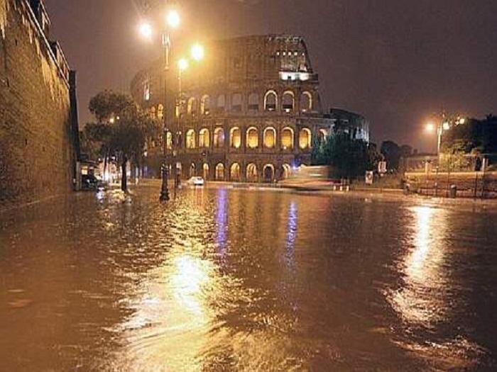 Protezione-Civile-dirama-nuova-allerta-meteo-a-Roma-e-sud-Italia