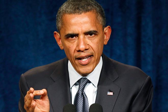 Obama in visita nel Dakota alla tribù dei Sioux