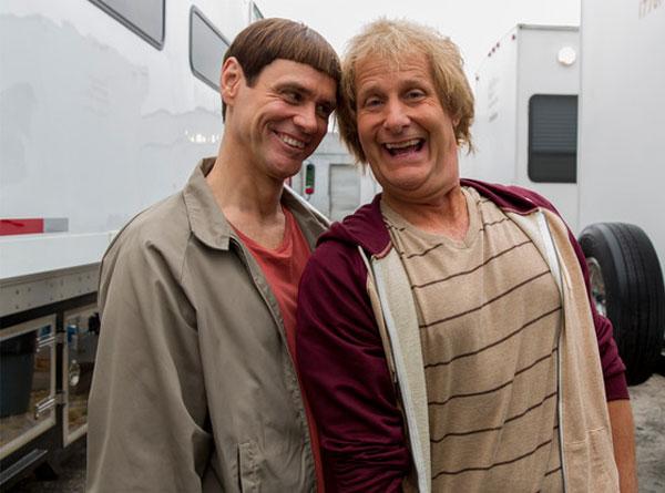 Scemo più scemo 2: Lloyd e Harry dopo venti anni ancora insieme