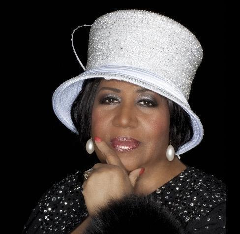 Aretha Franklin regina del Soul allontanata da un fast food