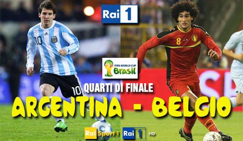 Diretta-Argentina – Belgio-streaming-Rai-Tv-gratis-live-oggi-su-Sky-Go