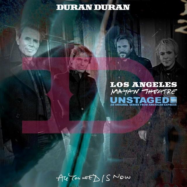 Duran Duran il mito della band inglese rivive per 3 giorni al cinema