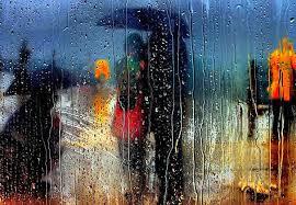 Estate piovosa può provocare l'aumento dei disturbi depressivi