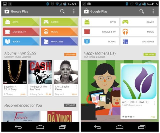 Google Play Store si adegua a direttiva Ue app con acquisti non più gratuite