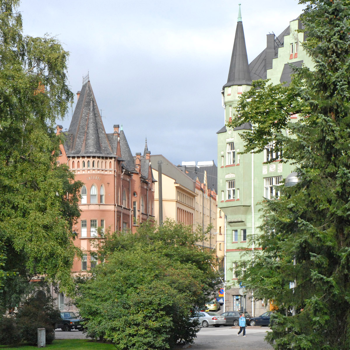 Helsinki-grazie-a-geniale-app-tra-dieci-anni-non-circoleranno-più-auto