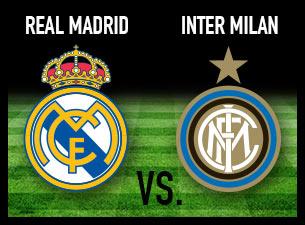Diretta amichevole Inter – Real Madrid streaming gratis: live oggi su Sky Go solo per abbonati