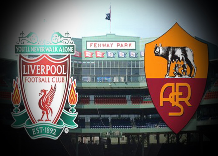 Diretta-amichevole-Roma - Liverpool-streaming-gratis-live-oggi-su-Sky-Go-solo-per-abbonati