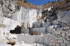 Marmo di Carrara le cave vengono acquistate dalla famiglia Bin Laden