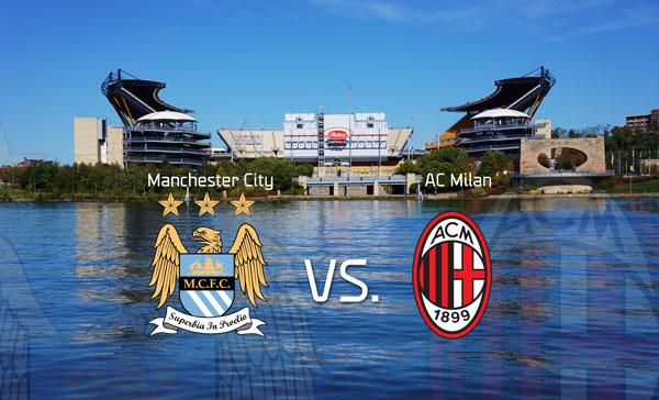 Diretta Milan - Manchester City streaming gratis: live oggi su Sky Go solo per abbonati
