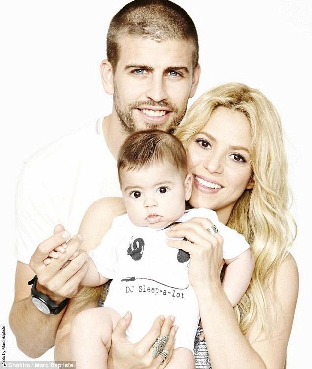 Shakira-in-attesa-del-secondogenito-da-tre-mesi