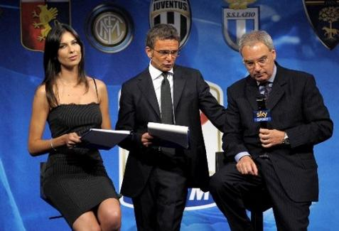 Calendario Serie A Su Sky.Diretta Sorteggio Oggi Calendario Serie A 2014 2015
