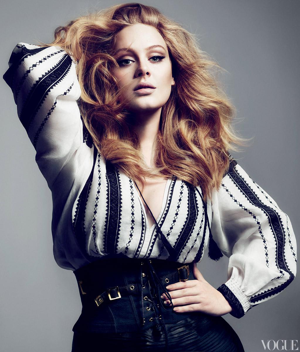 Adele a lavoro per il nuovo album? Arriva smentita ufficiale