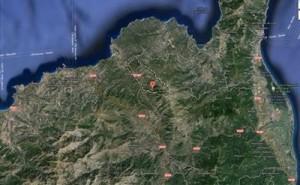 Corsica-aereo-precipita-nel-nord-dell-isola-era-diretto-a-Terni